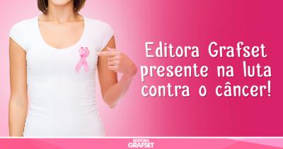 Sobre o Câncer de mama